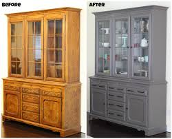 china cabinet that is perfect for our dining room picmonkey image