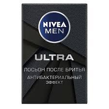 Средства для бритья <b>NIVEA Лосьон после бритья ULTRA</b> ...