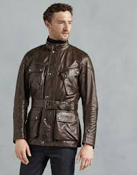 the panther jacket