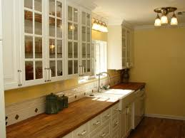 expanded kitchen floorplan transforms historic with ikea galley designs orig remodel cabinet colours fronts reno average