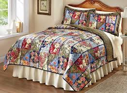 The Best Style Rustic Bedding For Decoration — Decor for ... & Image of: Rustic Bedding Quilt Sets Adamdwight.com