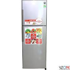 Tủ lạnh Sharp giá rẻ nhất bao nhiêu tiền tháng 10/2017 - Vzone.Vn
