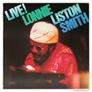 Live! album by Lonnie Liston Smith
