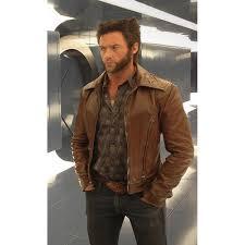 x men days of future past wolverine logan biker jacket s jackets