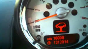 2012 Mini Cooper Service Light Mini Cooper Service Reset R60