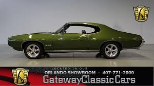 1969 Pontiac GTO Classics for Sale - Classics on Autotrader