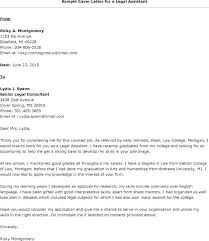Assistant Corporate Secretary Cover Letter Assistant Secretary Cover ...