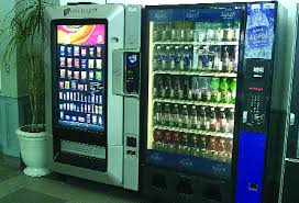 Diji Touch Vending Machine Adorable Vending's Virtual EyeCatcher Kraft Next Generation Wrap Up Diji