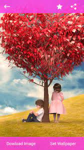 Love Wallpaper Image on WallpaperSafari