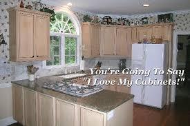 Custom Kitchen Cabinets Charlotte Nc Impressive Carolina Cabinet Refacing Charlotte NC