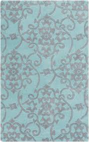 cosmopolitan area rug blue and gray contemporary area rugs by arearugs