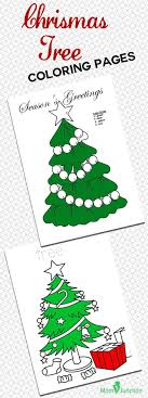 Top 35 Free Printable Christmas Tree