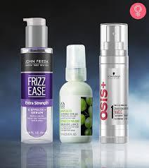 10 best hair serums for dry hair 2021