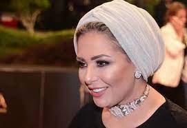 الممثلة المصرية صابرين تعلن إصابتها بفيروس كورونا - Souk Ukkaz News