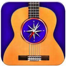 Guitar Chords Compass Find Play All Chord Charts Neonway