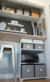home office closet organization home. Perfect Organization Home Office Closet Beautiful In A How To Make The Most  Of Little Bit Throughout Home Office Closet Organization H
