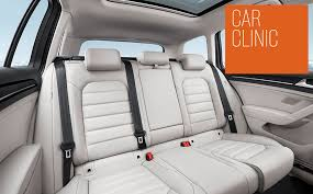 car clinic leather seats