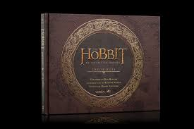 The Hobbit Chronicles Art Design Weta Workshop
