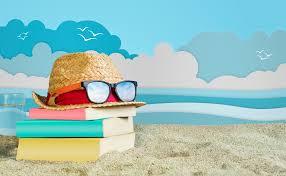 The Books <b>Go</b> On, The Books <b>Go</b> On: <b>Hot Summer</b> Reads | Halifax ...