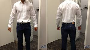 Shirt Folds Reference Suffering From Puffy Shirt How Shirt Tailoring Can Solve All Your