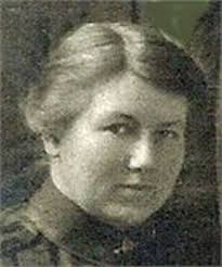 WW1 Their Stories - Our History - Atkinson, Alice Mabel