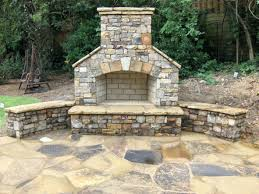 outdoor rock fireplace outdoor stone and brick custom fireplace company outdoor stone fireplace grill