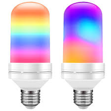 Free Led Light Bulb Samples 50 Off Led Flame Effect Light Bulb 2 Pack Coupons And