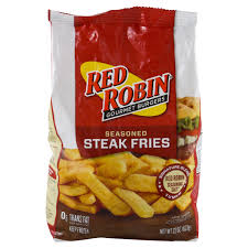 red robin seasoned steak fries 22 oz
