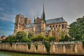 notre dame cathedral paris cathacdrale de notre dame