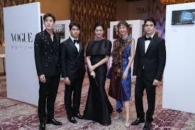 โวกประเทศไทย จบมอ 16 แบรนดดงระดบโลก เชญคนดงประมลนำ