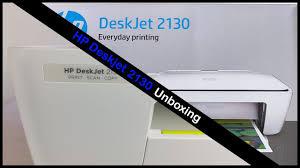 تحميل تعريف طابعة لجميع الوندوز 32 بت hp deskjet 2130. فتح صندوق طابعه Hp Deskjet 2130 خطوات التجهيز الاوليه Youtube