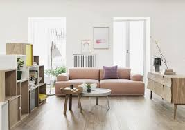 Scandinavian Design Living Room How To Mix Scandinavian Designs With What You Already Have Inside