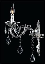 sconce crystal chandelier wall sconces crystal chandelier wall chandelier with matching wall sconces