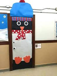 Office christmas door decorations Winter Wonderland Office Christmas Door Decorating Contest Ideas Blacknovakco Office Christmas Door Decorating Contest Ideas Door Decorations