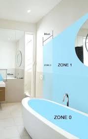 bathroom lighting zones. Bathroom Lights Lighting Zones The Bath Nautical Lowes C