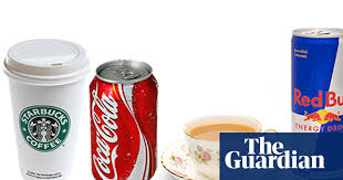 Some people continue consuming it even though they experience unwanted psychological or physical side effects. Caffeine Compared From Coke And Coffee To Aspirin And Chocolate Coffee The Guardian