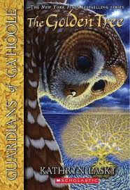 the golden tree kathryn lasky guardians of ga hoole