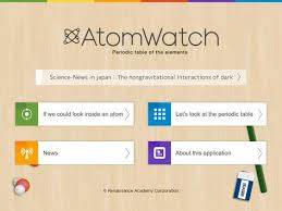 Atom Watch for Android - APK Download