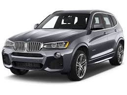2016 BMW X3 Review, Ratings, Specs, Prices, and Photos - The Car ...