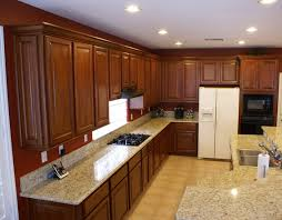 cabinets las vegas. Contemporary Cabinets After Kitchen Cabinet Refacing Before Refacing In Las Vegas  Home With Cabinets