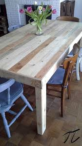 pallet furniture table. Outstanding-kitchen-table-ideas-wood-furniture-diy-pallet- Pallet Furniture Table