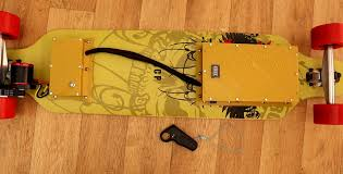 arduino blog convert an ordinary longboard to electric with the help of arduino