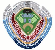 Jayz Eminem Yankee Stadium Seating Chart The Special Seati
