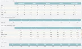 Anthropologie Dress Size Chart Anthropologie Size Chart Matching Family Outfits Family