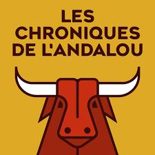 Les chroniques de l'Andalou