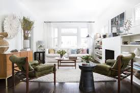 Full Living Room Design How To Design The Perfect Living Room Curbed