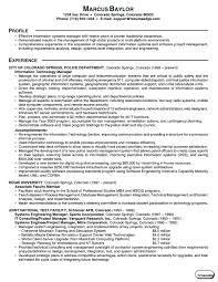 system engineering resume