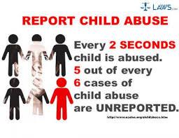 Child Abuse Statistics   American SPCC