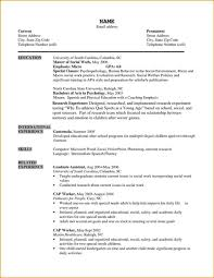 Famous Clinical Psychologist Resume Example Ideas Resume Ideas