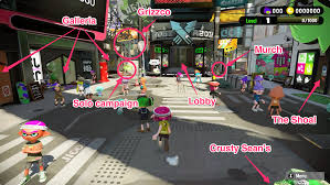 Splatoon 2 Guide Weve Got You Covered In Ink Polygon